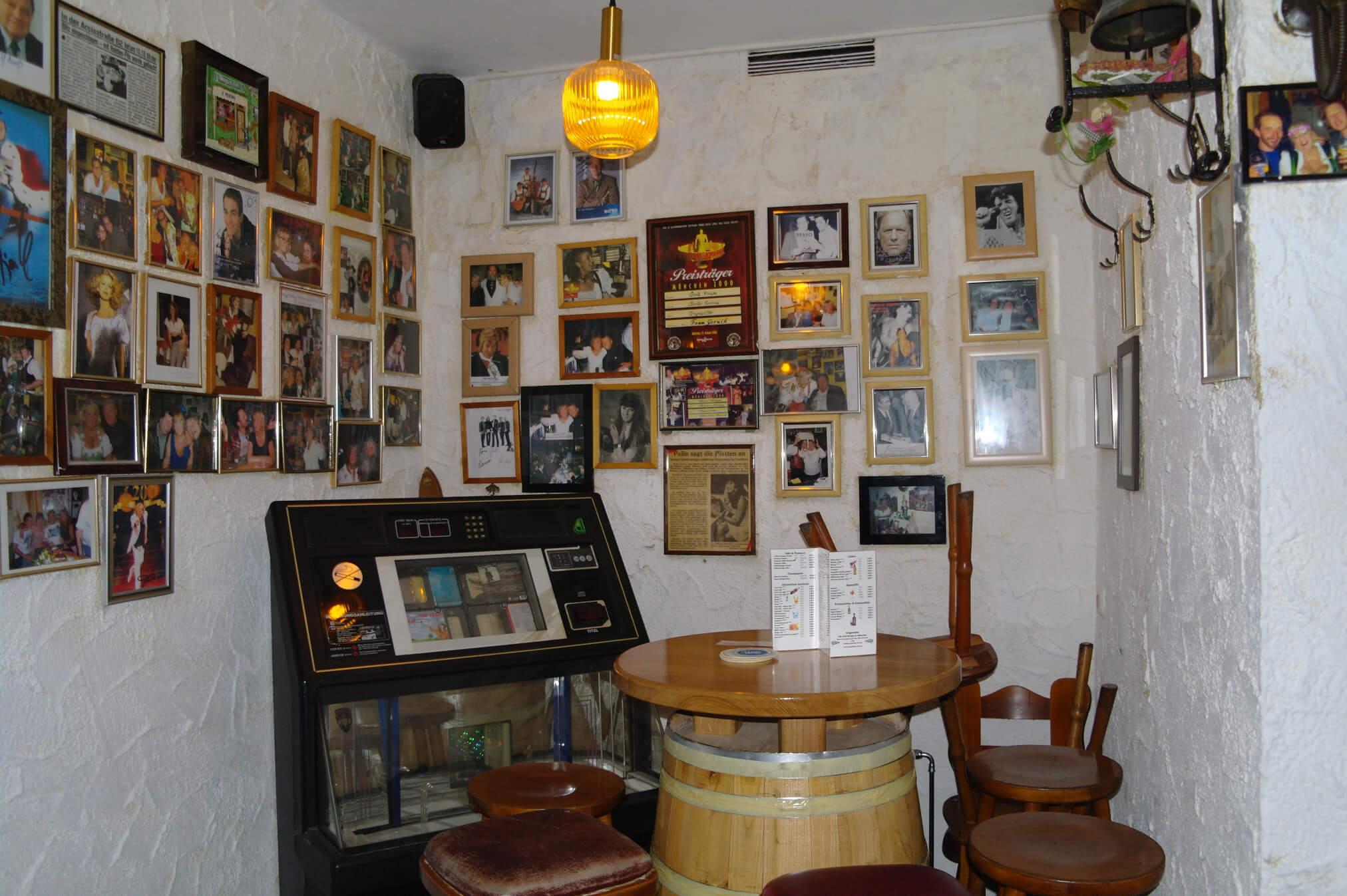 Die Ungewitter Bar blickt auf eine lange Geschichte zurück
